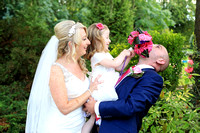 Wedding Photography in Surrey - Oliver Dixon