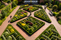 RHS Garden Wisley, Surrey set to open - 31st May 2020