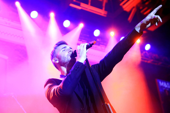 Oliver Dixon Photography | Music / Gigs | Take That in