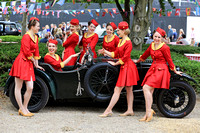 Goodwood Revival, Chichester