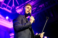 Take That in concert, London